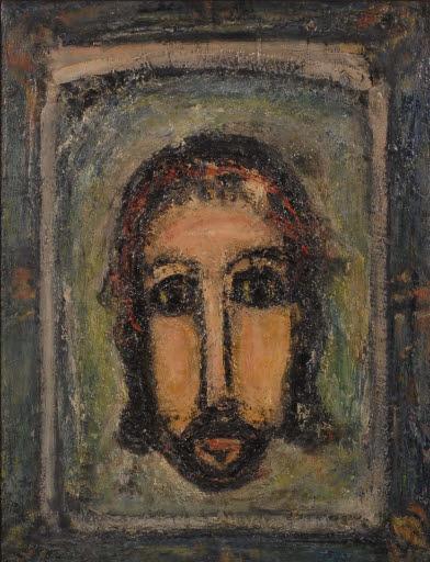 La Sainte Face (Das Heilige Antlitz / Christusbild)