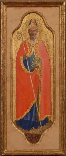Heiliger Nikolaus von Bari
