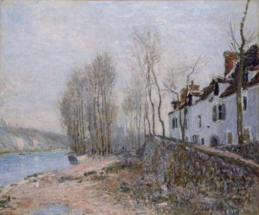 Saint-Mammès, La Croix-Blanche