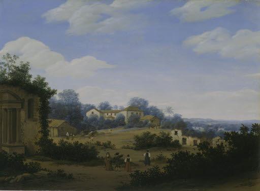 Die Bischofskirche von Olinda
