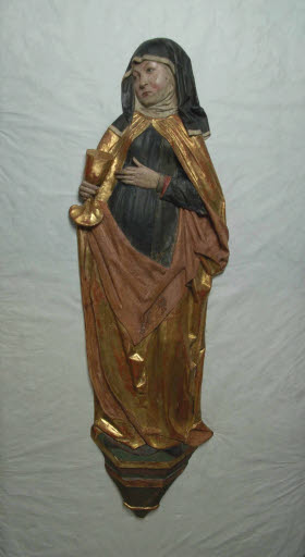 Heilige Odilia (Ottilie)