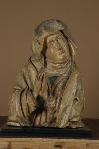 Trauernde Maria
