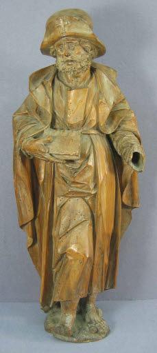 Apostel Jakobus d. Ä.