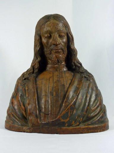Christus-Büste