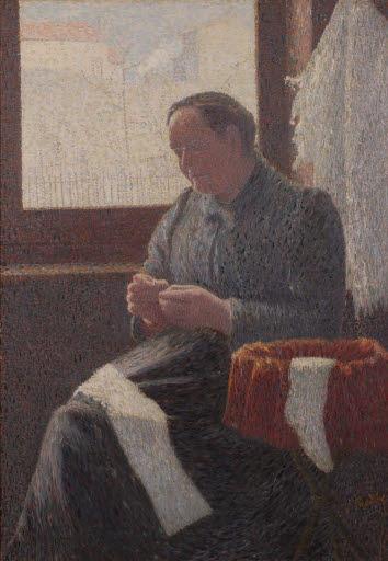 Porträt Madame Vallad
