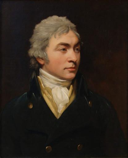 Porträt Monsieur d'Aubigny