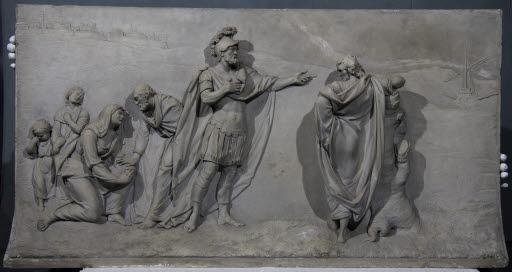 Abfahrt des Odysseus