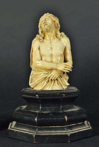 Ecce Homo (Halbfigur)