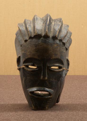 Chokwe Maske