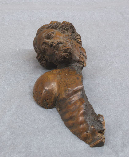 Corpus Christi (Fragment)