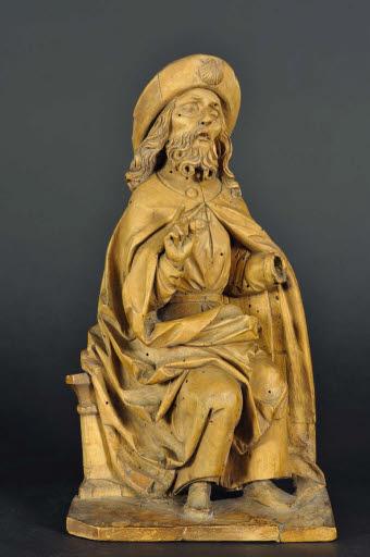 Apostel Jakobus Maior
