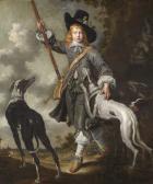Porträt eines jungen Adligen (James Scott, 1. Duke of Monmouth ?)
