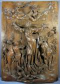 Martyrium der heiligen Agnes