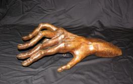 Die Hand Satans