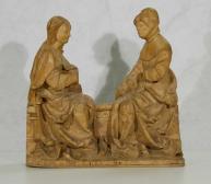 Maria und Anna